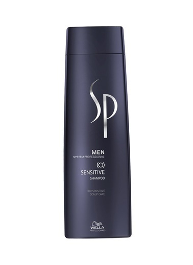 Şampuan Sensitive 250 Ml-Sp Man